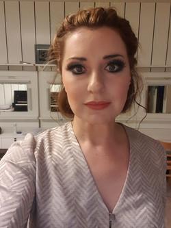 Nedda | Backstage Oper Bonn 2019/2020| Tanya Hurst