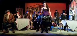 La Bohème - Musetta - Merry Opera -