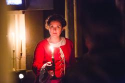 Macbeth - Verdi - Dama - Iford 2016