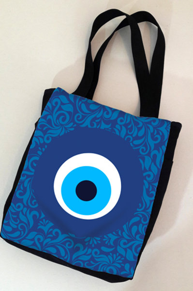 Bag Olho grego