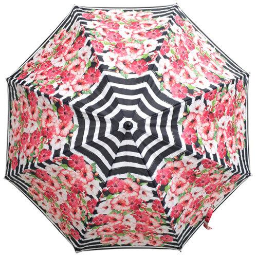 Guarda-chuva Hibiscos 1