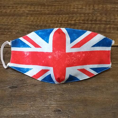 Máscara England