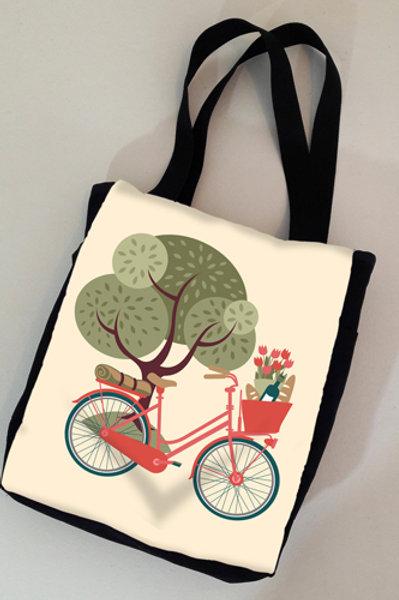 Bag Bike 2