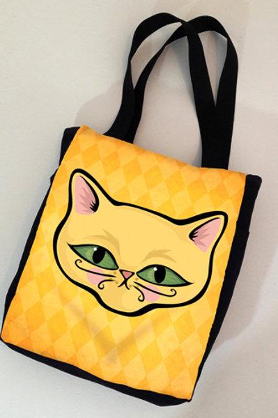 Bag Cat 1