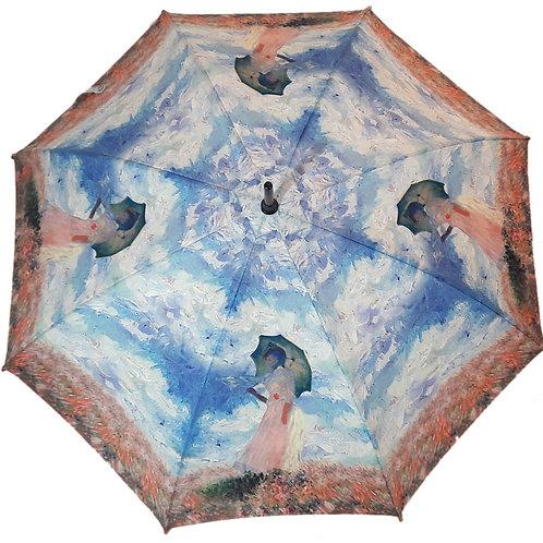 Guarda-chuva Monet 1