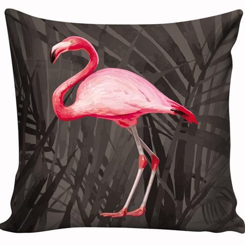 Capa de almofada Flamingo 1