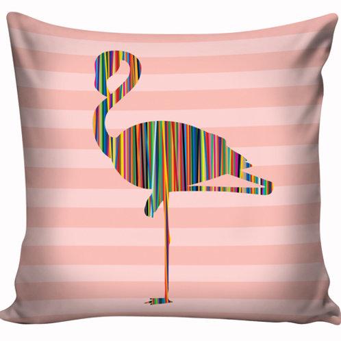 Capa de almofada Flamingo 5