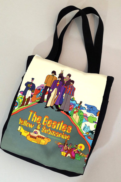 Bag The Beatles