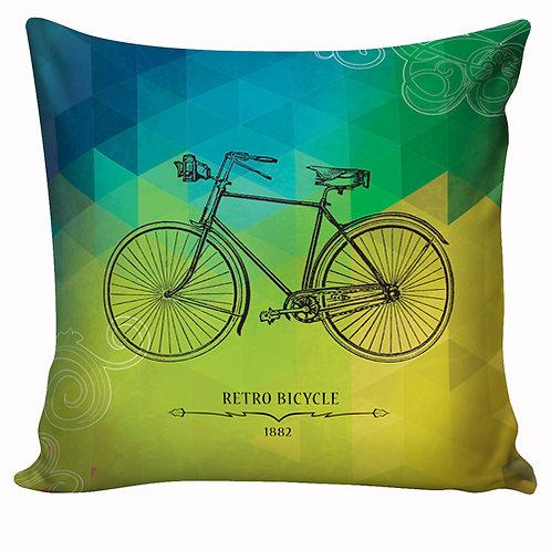 Capa de almofada Bike 2