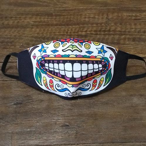 Máscara Mexinana 1