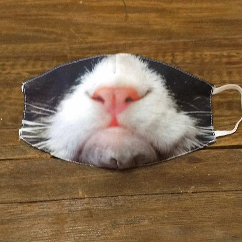Máscara Gato 1