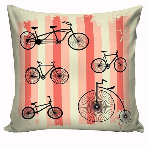 Capa de almofada Bike 1
