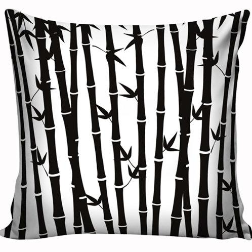 Capa de almofada Black & White 7