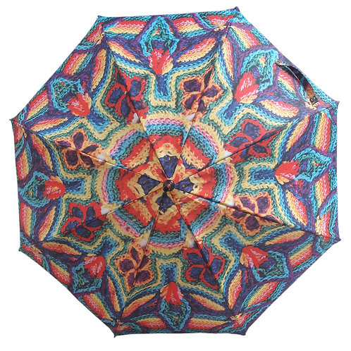 Guarda-chuva Croche Color