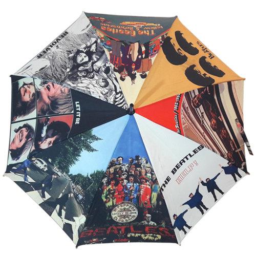 Guarda-chuva Beatles