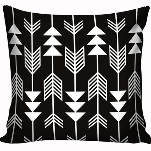 Capa de almofada Black&White 1