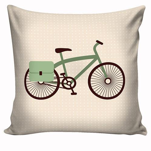 Capa de almofada Bike 3