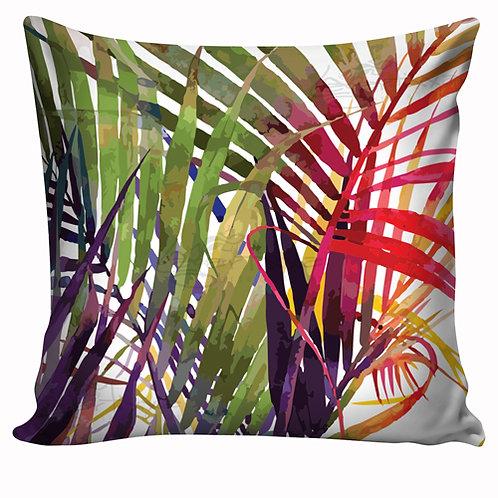 Capa de almofada Tropical 3