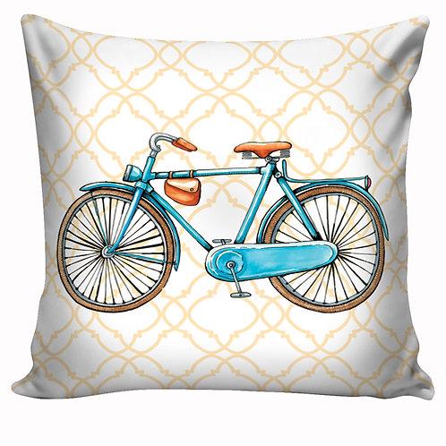 Capa de almofada Bike 14