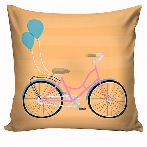 Capa de almofada Bike 10