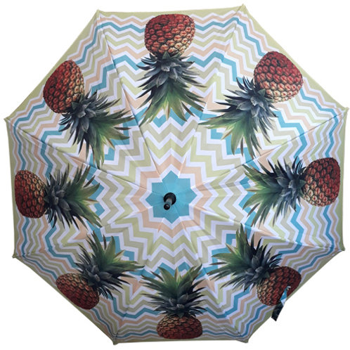 Guarda-chuva Abacaxi