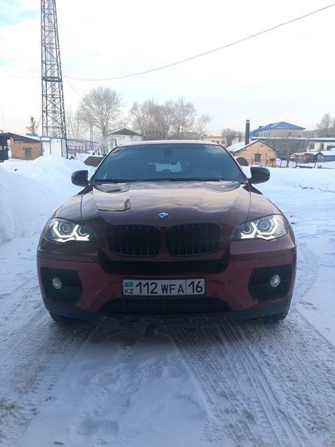 BMW X5 - E70