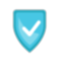 Icon Sicuro - Blu