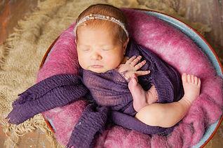 Neugeborene, Newborn