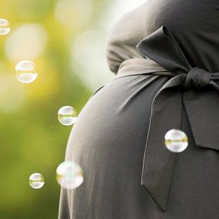 Schwangerschaftsfotografie (Babybauch)