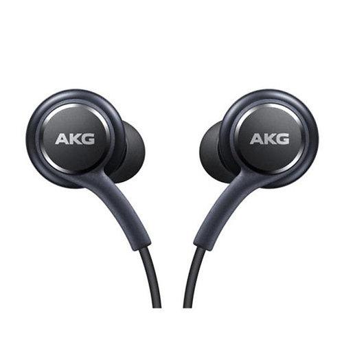 Official Samsung Galaxy In-Ear AKG Earphone - Black
