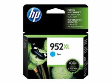 HP 952XL - 20 ml - High Yield - cyan
