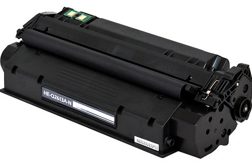 HP 13A (Q2613A) TONER CTG, BLACK, 2.5K YIELD
