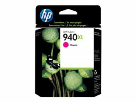 HP 940XL - High Yield -MAGENTA - original