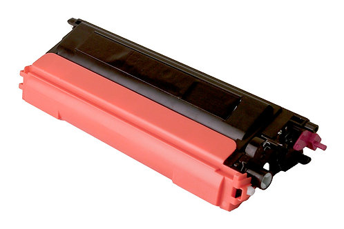 Brother BR TN 115C MAGENTA High Yield 4K Remanufactured