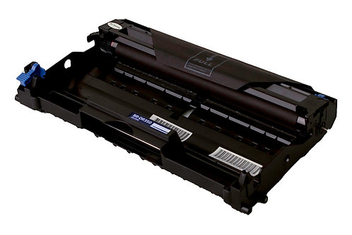 BROTHER DR 350 DRUM UNIT, BLACK, 12K YIELD