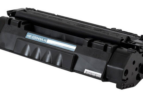 HP 49A (Q5949A) TONER CTG, BLACK, 2.5K YIELD