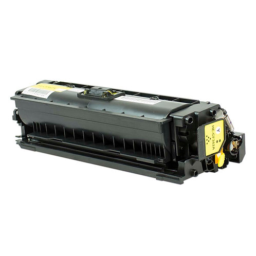 HP 508A (CF 362A) TONER CTG, YELLOW, 5K YIELD