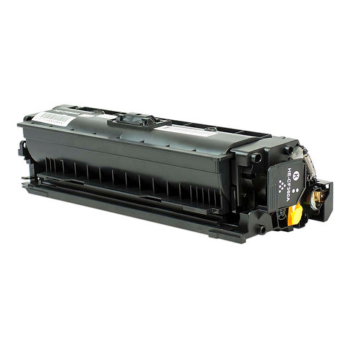 HP 508X (CF 360X) TONER CTG, BLACK, 12.5K HIGH YIELD