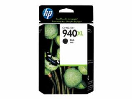 HP 940XL - High Yield - black - original