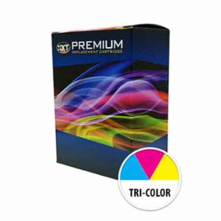 HP 110 Tri-Color Ink Jet Re manufactured for HP Photosmart Printer