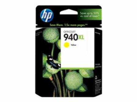HP 940XL - High Yield -YELLOW - original