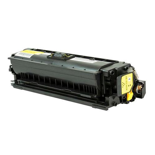 HP 508X (CF 362X) TONER CTG, YELLOW, 9.5K HIGH YIELD