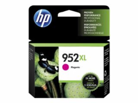 HP 952XL - 20.5 ml - High Yield - magenta