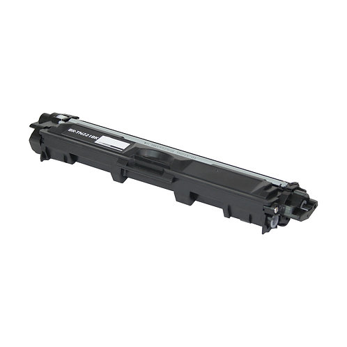 BROTHER TN 221 (TN221BK) TONER CTG, BLACK, 2.5K YIELD