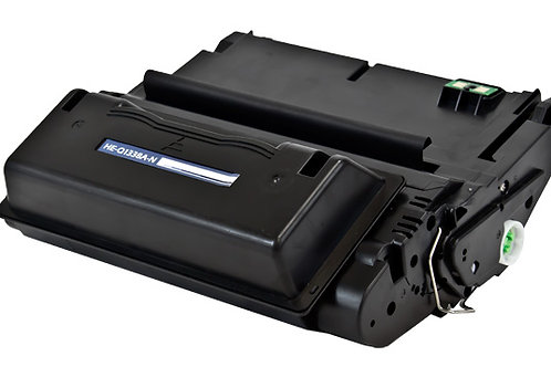 HP 38A (Q1338A) TONER CTG, BLACK, 12K YIELD