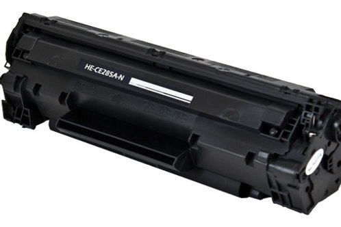HP 85X (CE 285X) TONER CTG, BLACK, HIGH YIELD