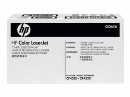 HP CE 265A WASTE Toner Collection Unit