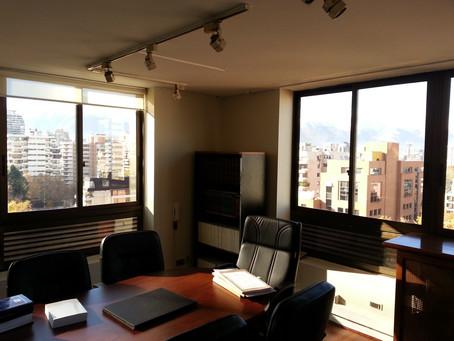 Nueva Oficina de MonteVerde Abogados Consultores