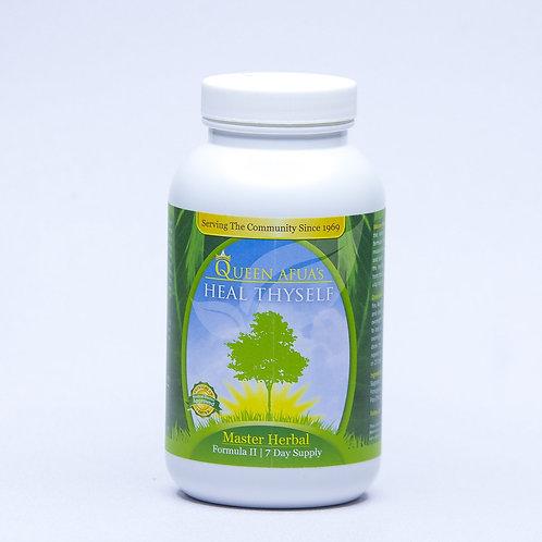 Master Herbal Formula
