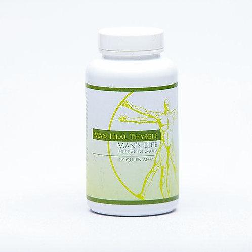 Man's Life Herbal Formula